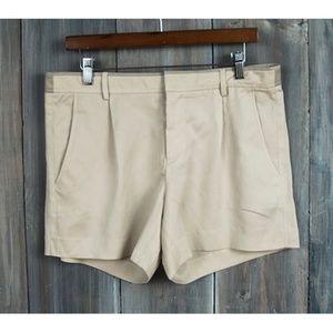 VInce lyocell shorts sz 10